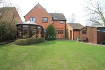 Detached home for sale in UNDER OFFER