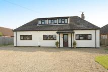 5 bedroom Detached property in UNDER OFFER