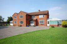 5 bedroom property for sale in Thrumber Marsh Lane...