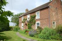 4 bed Equestrian Facility home in Low Road, Friskney...
