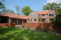 4 bed Detached house in Welton Springs...