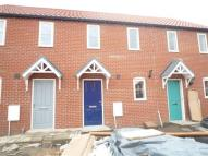 2 bedroom house to rent in Canal Close, Louth...