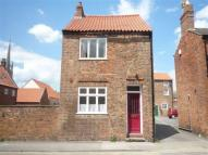 property to rent in Kidgate Mews, Louth...