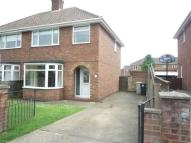 property in Holmes Close, Louth...