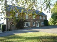 Detached house in Haugh Manor, Haugh...