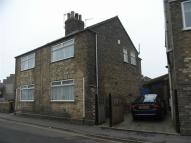 2 bed property to rent in Caroline Street, Alford...