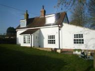 3 bed home in Church Lane, Swaby...