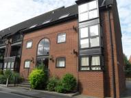 2 bed Flat to rent in Northgate Court, Louth...