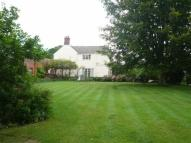 property to rent in Church House Farmhouse, Church Lane, North Thorseby, Grimsby