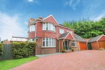 Detached house for sale in Hilary Gardens, Rochester