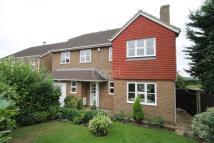 Lychfield Drive Detached house for sale
