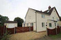 Islingham Farm Road semi detached property for sale
