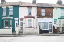 3 bed Terraced house in St. Johns Road...