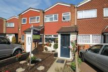 3 bed Terraced property in Highlands Close, Strood