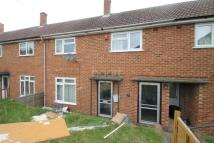 Terraced home for sale in Windmill Close, Strood