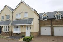 semi detached home in Redshank Road...