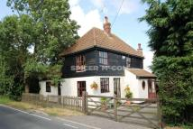 4 bedroom Cottage for sale in Fambridge Road, Maldon.