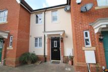 2 bedroom Terraced home in Dawson Way, Witham.