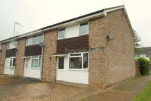 End of Terrace property in Burdun Close, Witham.