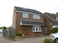 Detached house to rent in Tring