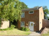 semi detached property in Grenadine Way, Tring