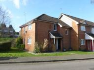 1 bedroom Apartment to rent in Chapel Meadow, Tring