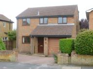 TRING Detached property to rent