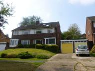 4 bedroom semi detached home to rent in Poles Hill, Chesham