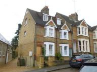 4 bed End of Terrace home to rent in Albert Street, Tring