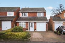 3 bedroom Detached property to rent in Hunting Gate...