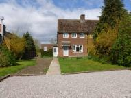3 bed semi detached property in Chequers Lane, Pitstone...