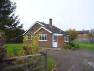 3 bedroom Detached Bungalow in Pitstone