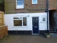 Studio flat to rent in Western Road, Tring