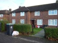 Willingale Road Flat to rent