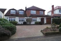 5 bed Detached home for sale in Wellfields, Loughton...