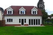 Beechwood Detached house for sale