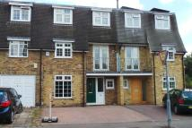 4 bedroom Town House for sale in Cleveland Road, London...