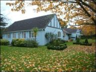 5 bed Detached Bungalow for sale in Santa Maria Nurseries...