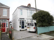 4 bedroom semi detached house for sale in Fircroft Road, Plymouth...