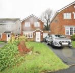 3 bed house to rent in Wardlow Gardens, Widey...