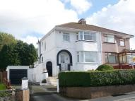 3 bed semi detached property for sale in Honicknowle Lane...