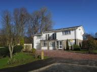 5 bedroom Detached home in Burnett Road, Crownhill...