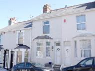 2 bedroom Terraced home in Balmoral Avenue, Stoke...