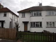 Apartment to rent in Laleham Avenue...