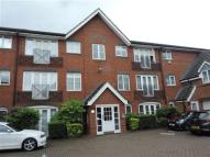 1 bedroom Apartment in Bloomsbury Close...