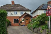 3 bedroom semi detached home in Leckhampton View...