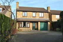 4 bed Detached house for sale in Soradon Leckhampton Lane...
