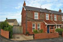 Old Bath Road semi detached property for sale