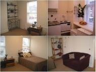 1 bed Studio apartment in Newhall Street, Swindon...