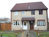 Regency Walk semi detached property to rent